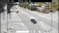 Sammamish: SR  at MP : th Ave NE - El día