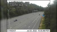 Bellevue: SR  at MP : th Ave NE - Recent