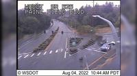 Mukilteo: SR  at MP .: Paine Field Blvd - Recent
