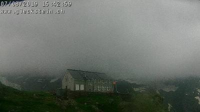 Webcam Glecksteinhütte › South: SAC − SAC, Oberer Grindel