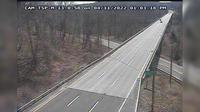 Kitchawan › South: Taconic State Parkway North of Croton Reservoir - Day time