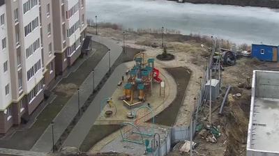 Киев: Жилой Комплекс «Отрадный»
