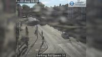 Little London: Barking Rd/Green St - Actuelle