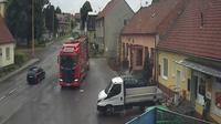 Male Hradisko: Olomoucký kraj, Česko - El día