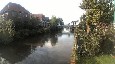 Gambar mini Webcam Guderhandviertel pada 7:11, Jan 23