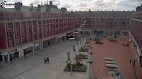 Amiens: Hôtel de Ville - Actuelle