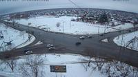Южноуральский сельсовет › North-East: Ulitsa Pobedy - Ulitsa Sportivnaya - Recent