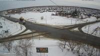 Южноуральский сельсовет › North-East: Ulitsa Pobedy - Ulitsa Sportivnaya - Overdag
