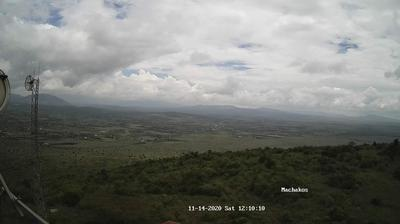 Daylight webcam view from Potha: Machakos
