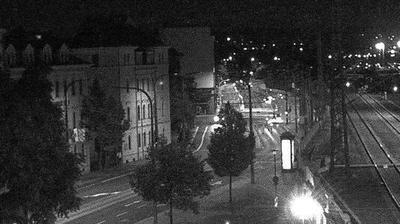 Dresde: Antonstraße