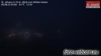 Gemeinde Going am Wilden Kaiser: St. Johann in - Blick zum Wilden Kaiser - Actuales