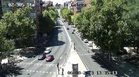 Delicias: SANTA MARIA DE LA CABEZA - Day time