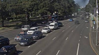 Sydney Day Webcam Image