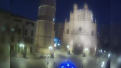Thumbnail of Almassora webcam at 12:10, Mar 8