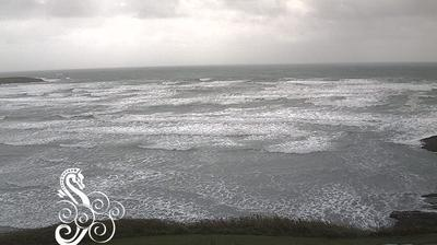 Current or last view from Inchydoney Island: Lodge & Spa Beach