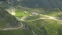 Chamonix: Le Br�vent - Dagtid