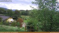 Compiano: Agriturismo Casa delle Erbe - Overdag