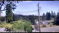 Maplewood > North-West: Mount Doug, Victoria BC - Day time