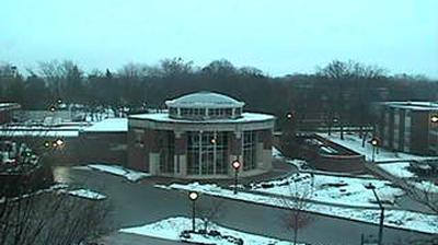 Webcam West De Pere: St. Norbert College Michels Commons