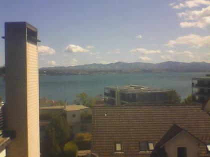 Richterswil: Zürichsee