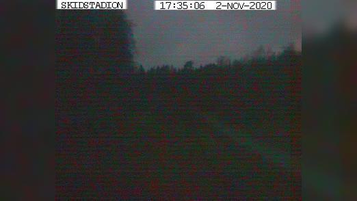 Webcam Bokön: Karlsnäsgårdens skidstadion
