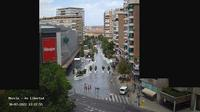 Murcia: Av Libertad - Day time