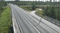Kontiolahti: Tie - Uuro - Enoon - El día