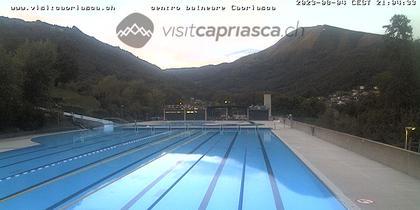 Capriasca: Arena Sportiva Tesserete