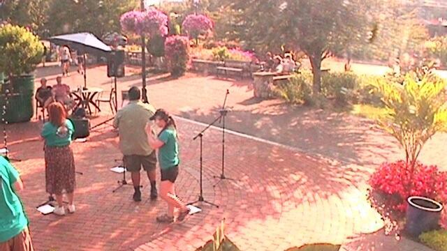 Webcam Frankenmuth