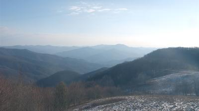 Webcam Fort Harry: Great Smoky Mountains