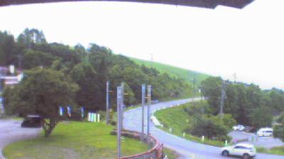 Webcam Nagano: Kurumayama Route