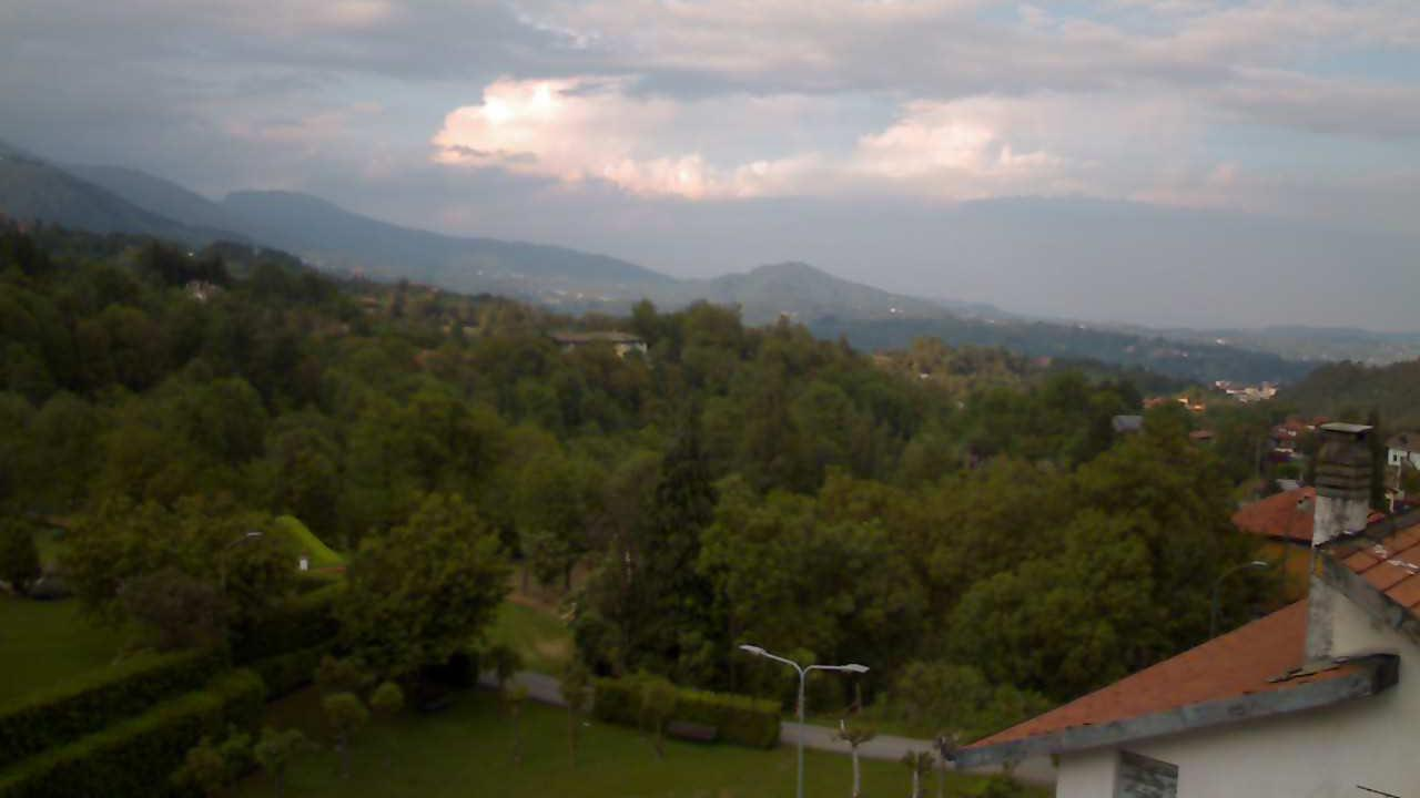 Webcam San Colombano Belmonte: S. Colombano Belmonte (TO)