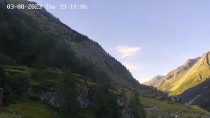 Zermatt: Air
