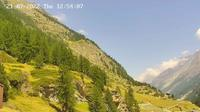 Zermatt: Air - Day time
