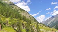 Zermatt: Air - Overdag