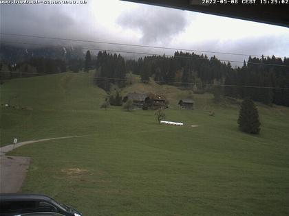 Schangnau: Skilifte Bumbach