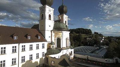 Thumbnail of Offenberg webcam at 11:04, Jul 24