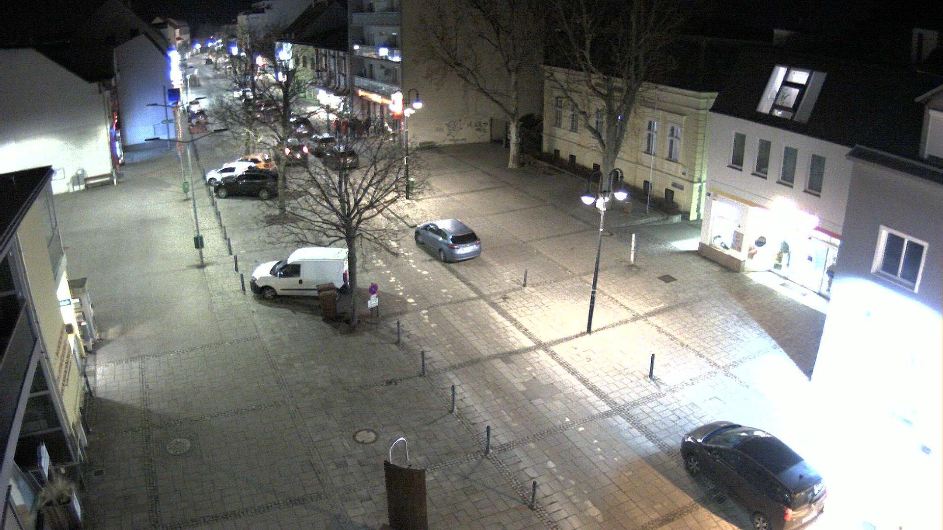 Webcam Gänserndorf: Ganserndorf