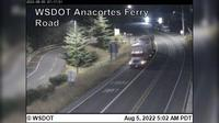 Anacortes > South: WSF - Ferry Terminal Rd - Recent