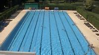 Strakonice: venkovní bazén - Current