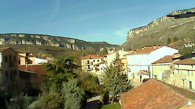 Webcam Peralejos de las Truchas