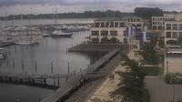 Rostock: Yachthafenresidenz Hohe Duene Wellness Spa - Overdag