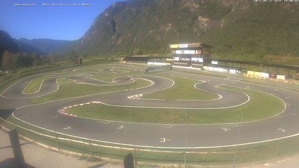 Lostallo: Mini Racing Ticino e Moesa