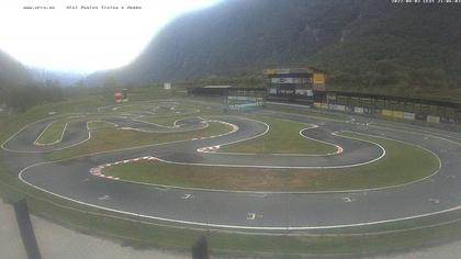 Lostallo: Mini Racing Ticino e Moesa