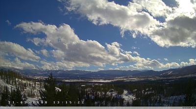 Webcam Fraser › South: Winter Park Resort