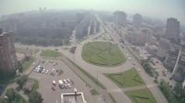 Webcam Novokuznetsk: Кузнецкстроевский-Павловского