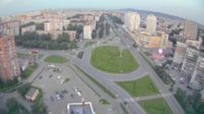 Новокузнецк: Кузнецкстроевский-Павловского