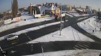 Ostr�w Wielkopolski > North-East: Raszkowska - El día