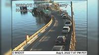 Tahlequah > South: WSF - Ferry Holding - Actual