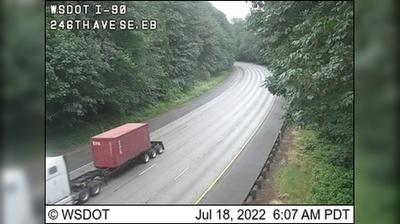 Vignette de Qualité de l'air webcam à 6:48, janv. 27